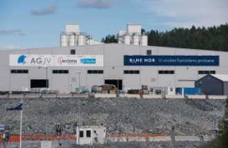 The Follo Line TBM or Bane NOR project  implementing the AGJV-Leadership Program