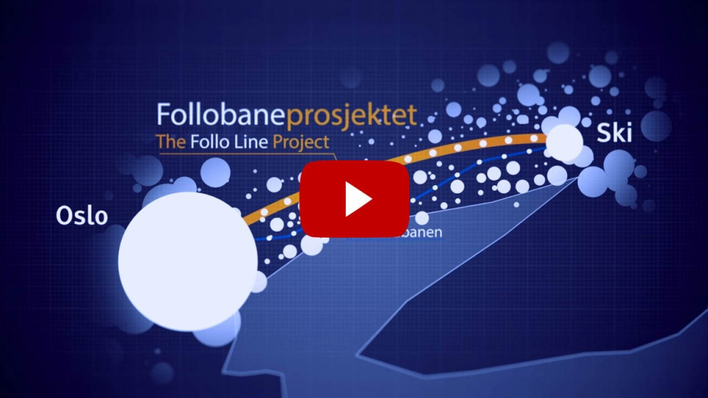 folloline project video